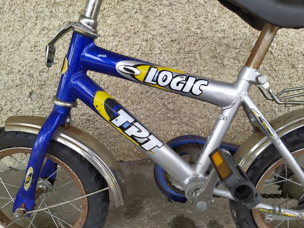 rower, rowerek, koła 12 cali