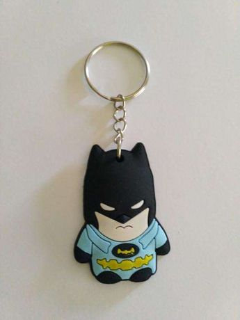 Porta-chaves batman