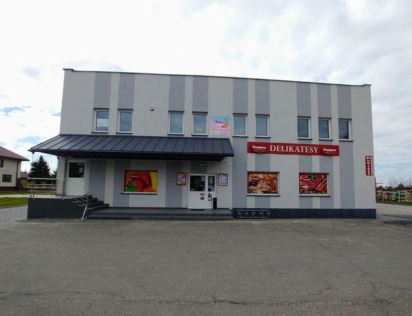Lokal do wynajecia Zamosc Kalinowice super lokalizacja dk17 szkola