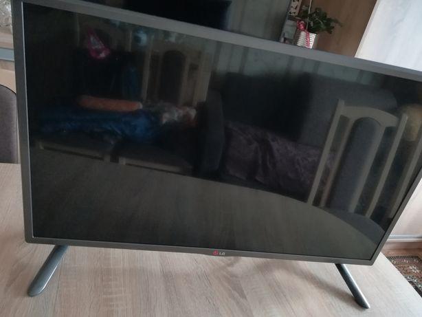 TV LG 32 uszkodzony