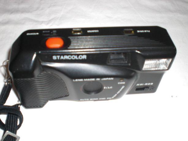 Máquina fotográfica Stalcolor
