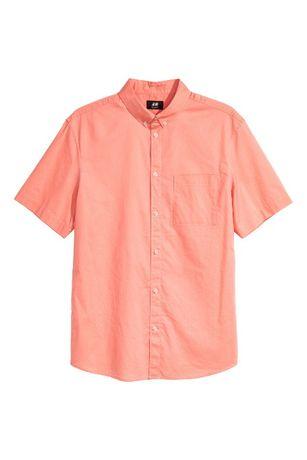 Чоловіча сорочка/рубашка від Н&М
