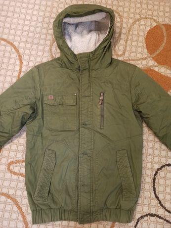 Куртка на мальчика/мужчину,48 размер.