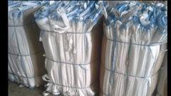 BIG BAG BAGI BEGI BAGSY torby wielokrotnego użytku 80x100x130