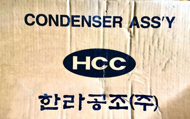 Радиатор кондиционера Hyundai/Kia (97606-1E000) HCC
