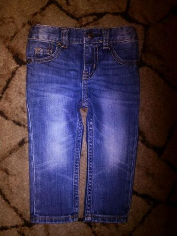 Джинсики (хороший качественный джинс)