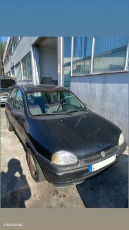 Opel Corsa B 1.2 - (1993-2000) - PARA PEÇAS