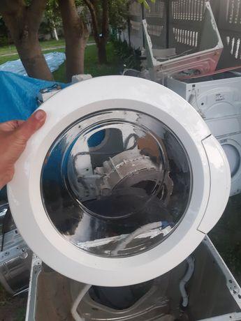 Продам люк на пральну машинку Bosch
