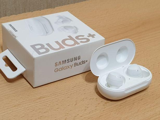 Новые наушники Samsung Galaxy Buds+ White (SM-R175NZKASEK)