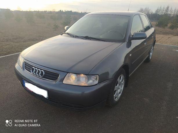 Audi A3 8L Lift 1.6PB 2003r.