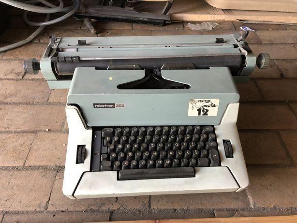 Maszyna do pisania robotron 202