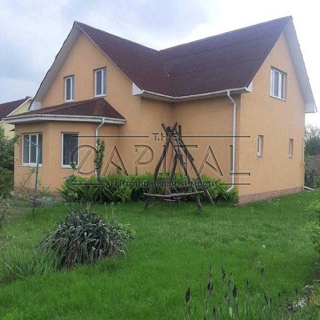 Продажа 2-этажного дома в с.Диброва