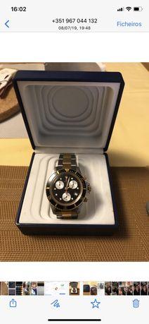 Relógio coleção novo pryngeps