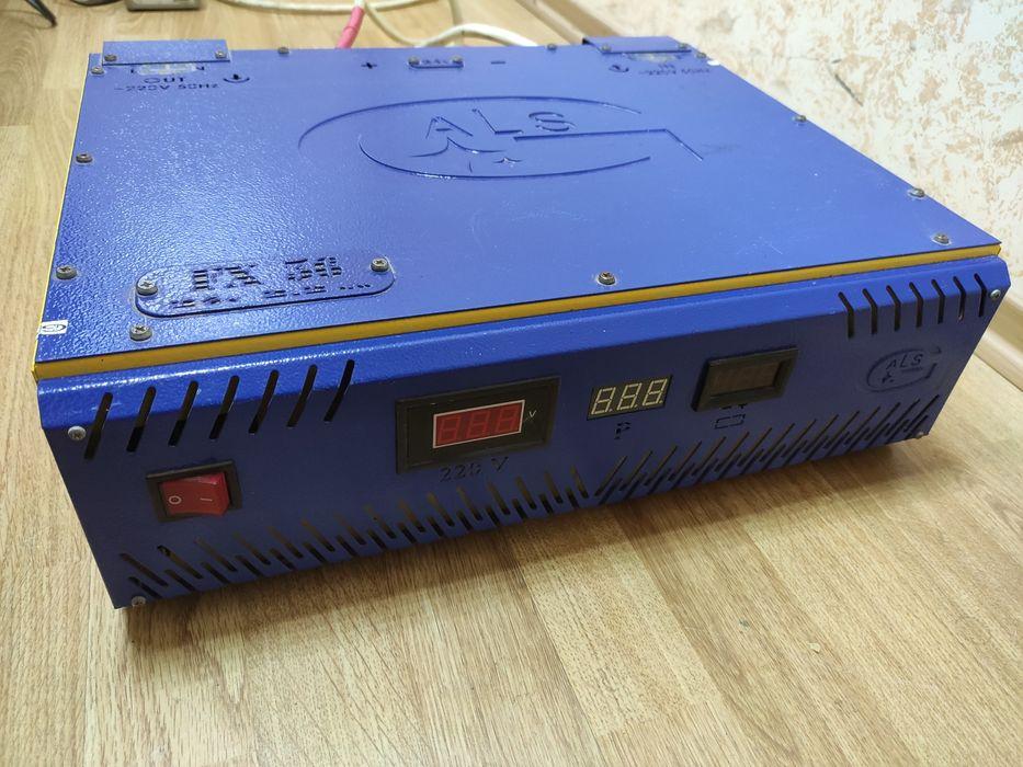 ИБП Форт FX36 инвертер, преобразователь с 24 на 220 Черноморск - изображение 1