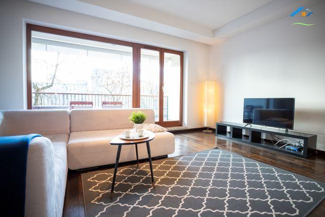 Apartament 75 m2 Rakowiecka 32A | Miejsce Postojowe