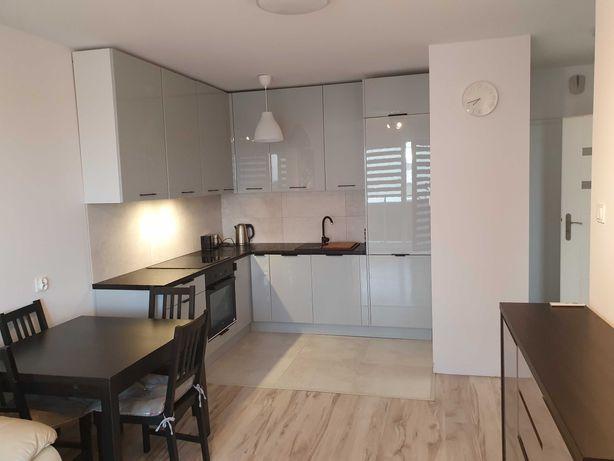 Mieszkanie 2-pokojowe 38,25 m2 Borkowo