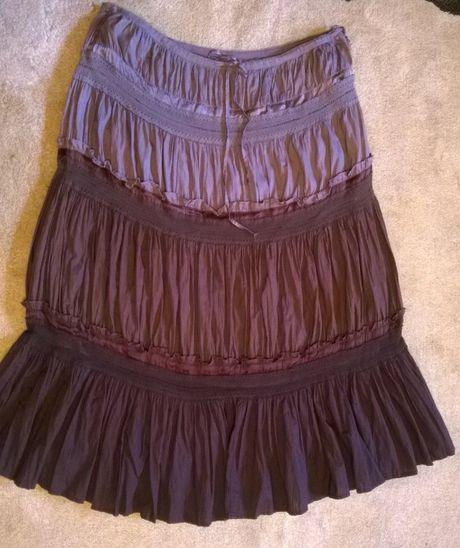летняя юбка Marks & Spenser 14 (48-52)размер