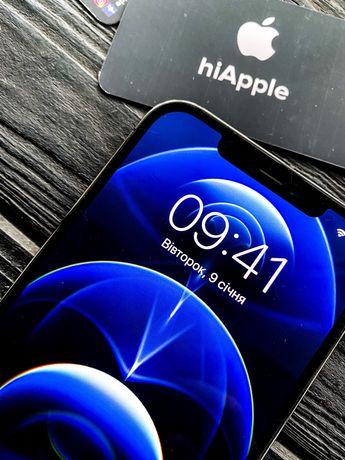 iPhone 12 Pro Max 256 Graphite
