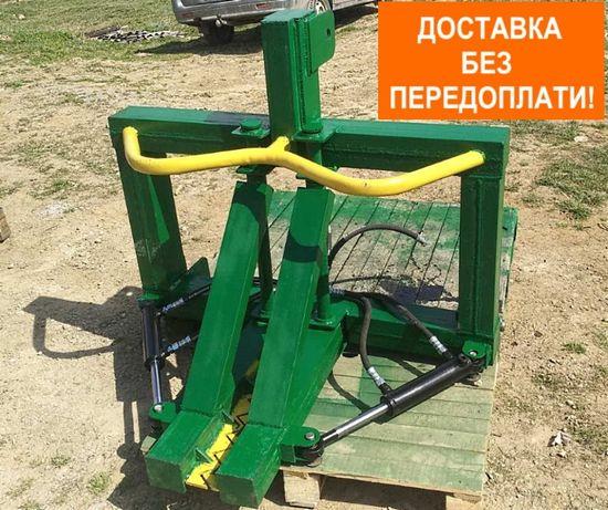 Корчувач Дерев на Трактор МТЗ чи Т150 від Виробника Недорого +Доставка