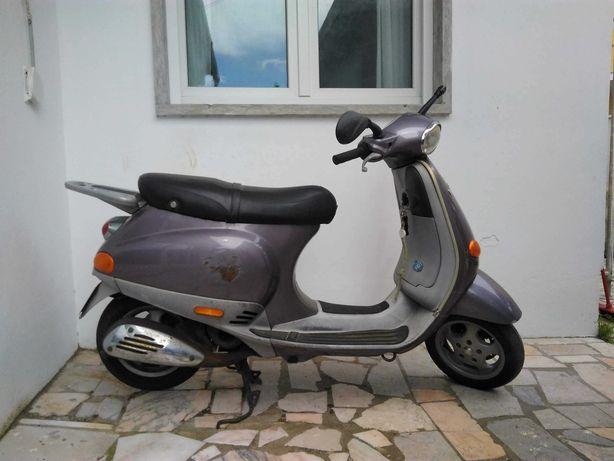 Vendo Vespa ET2 50