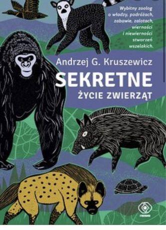 Sekretne zycie zwierzat