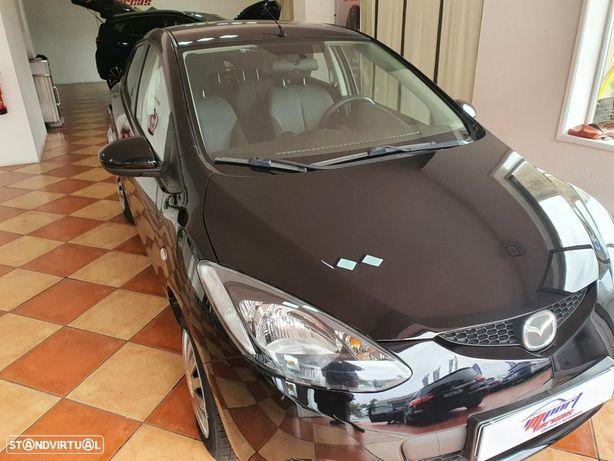 Mazda 2 1.3 MZR Exclusive