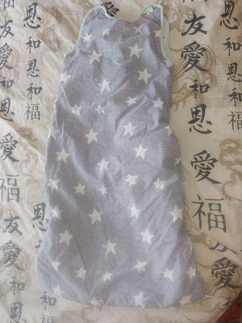 Мешок для сна 6-18 месяцев