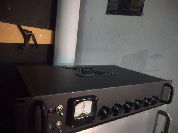 Ламповый гитарный усилитель 6L6/50w