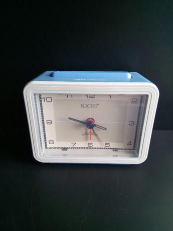 Часы будильник настольные KICHI