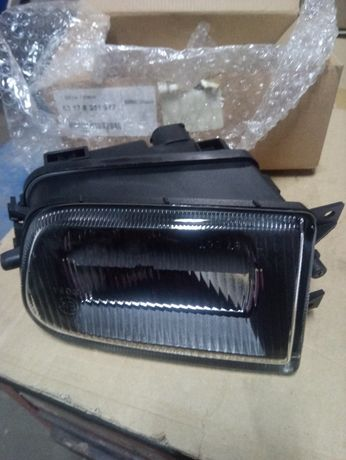 lampa przeciwmgielna lewa X5 E70