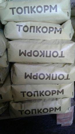 Комбикорм цена завода Топ корм Щедра нива Зеленый лист