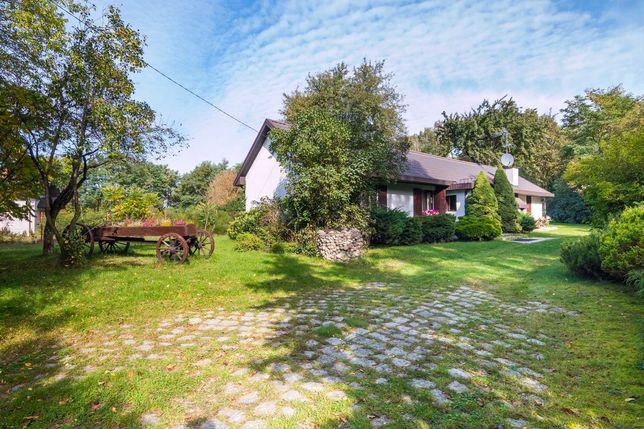 Dom na wsi zaprasza na wypoczynek: święta ,sylwester