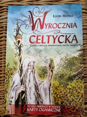 Wyrocznia celtycka. Leszek Matela