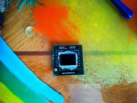 Процесор AMD A8-5500m