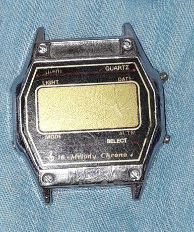 Часы электронные СССР