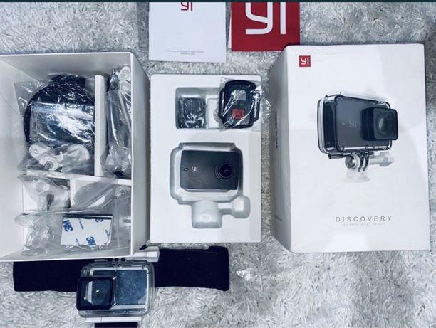 Экшин-камера XIAOMI YI DISCOVERY оригинал!