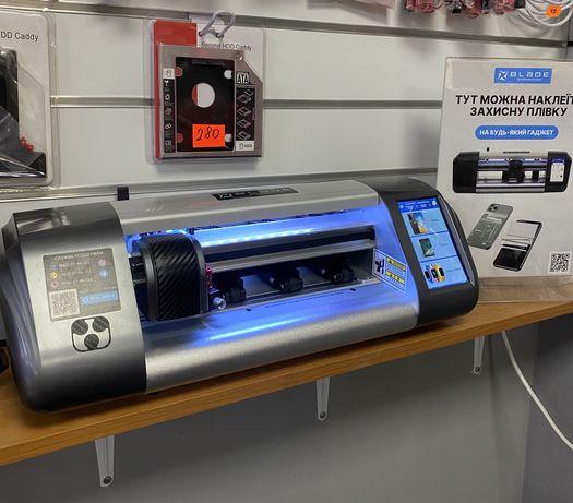 Готовый бизнес на производстве и поклейке гидрогелевых защитных плёнок