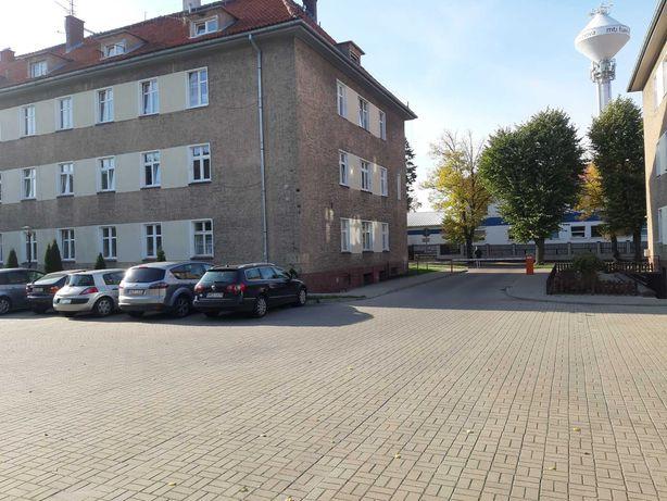 Mieszkanie dwupokojowe 52,4m2 umeblowane. Kętrzyn, Chrobrego 4