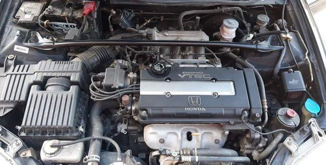 Honda civic 1.6vti