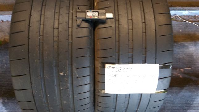 LP 538200 para 245/40 R18 97Y Michelin Pilot Super Sport 2012r.