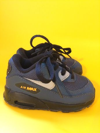 Buty Nike rozm 21