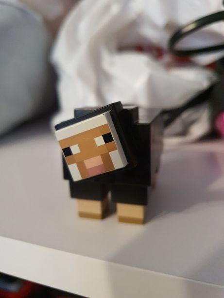 Figurka , Figurki Minecraft Mojang Owca , Owieczka Oryginalna