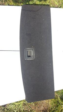 podłoga bagażnika VW GOLF VII KOMBI