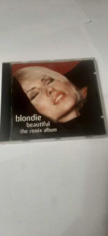 Blondie beautiful the remix album plyta CD