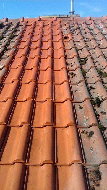 Mycie i imregnacja, Dachów,Malowanie, Podbitka, , Papa ,Dekarstwo,Dach