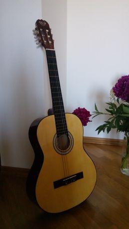Оренда Тернопіль   Акустична гітара Eurofon GSC-11