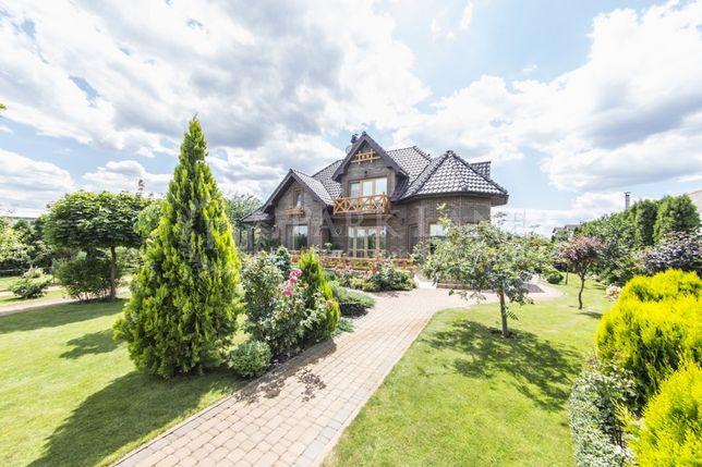 Дом с садом Великая Александровка Чубинское Борисполь