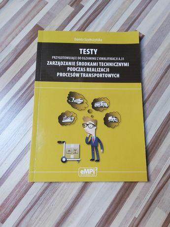 Testy zarządzanie środkami technicznymi podczas realizacji procesów