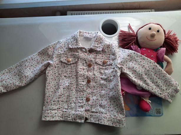 Піджачок для дівчинки
