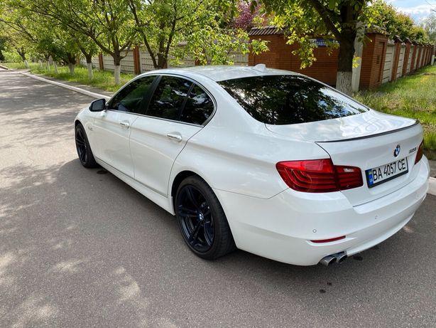 BMW 528 F10 2016